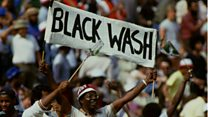 1984 'Blackwash' remembered: England v The West Indies