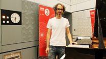 BBC Arts at Hay Festival: 2015