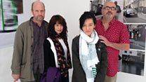 BBC Singers 2014-15 Season: BBC Singers and Fretwork