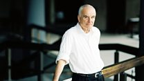 BBC Philharmonic Studio Concerts: Sir Peter Maxwell Davies's 80th Birthday