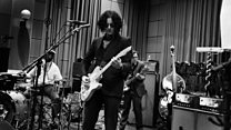 Zane Lowe Sessions: Jack White