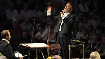 Proms 2014: Prom 1: First Night of the Proms