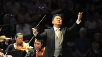 Proms 2014: Prom 2: Elgar, Tchaikovsky, Mussorgsky & Liszt