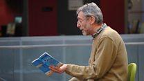 Authors Live: Michael Rosen (secondary)