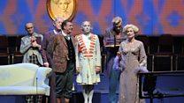 Proms 2014: Prom 6: Strauss – Der Rosenkavalier