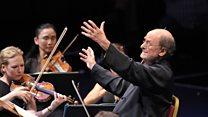 Proms 2014: Prom 12: Bach – St John Passion
