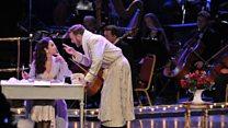 Prom 21: The John Wilson Orchestra – Kiss Me, Kate Proms 2014