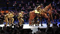 Proms 2014: Prom 22: War Horse Prom