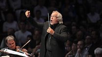 Proms 2014: Prom 23: Mozart – Requiem