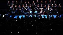 Prom 25: The Tallis Scholars sing Tavener Proms 2014