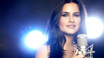BBC Philharmonic celebrating the Music of RD Burman with Sona Mohapatra