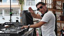 Ibiza: 2015