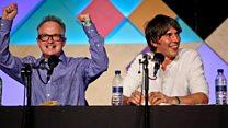 BBC at the Edinburgh Festivals: BBC at the Edinburgh Festivals 2014