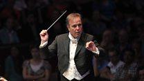 Proms 2014: Prom 28: Beethoven & Stravinsky