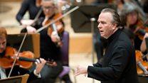 Proms 2014: Prom 31: Elgar, Beethoven, Berlioz & Helen Grime