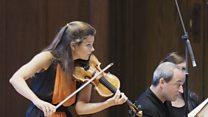 Proms 2014: Proms Chamber Music 4: Prokofiev & Schubert