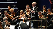 Prom 40: Bernard Haitink and the London Symphony Orchestra Proms 2014
