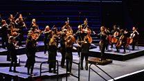 Proms 2014: Prom 41: Aurora Orchestra