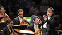 Proms 2014: Prom 44: Berlioz – Symphonie fantastique