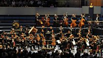Proms 2014: Prom 52: Iván Fischer and the Budapest Festival Orchestra