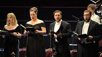 Proms 2014: Prom 54: Beethoven –Missa solemnis