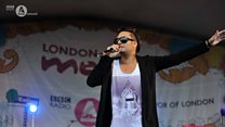 London Mela 2014 A Summer of Music