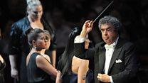 Proms 2014: Prom 59: Strauss –Elektra