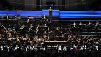 Proms 2014: Prom 61: Rachmaninov, Glinka & Zhou Long
