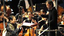 Proms 2014: Prom 55: Tchaikovsky, Debussy & Unsuk Chin