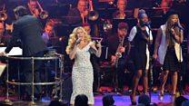 Proms 2014: Prom 65: Late Night with …Paloma Faith