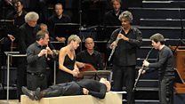 Proms 2014: Prom 66: Bach – St Matthew Passion