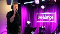 Live Lounge: Mallory Knox