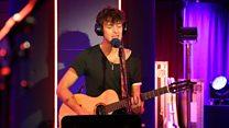 Live Lounge: Paolo Nutini