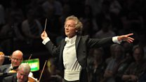 Proms 2014: Prom 68: Cleveland Orchestra