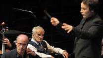 Proms 2014: Prom 70: Sir Peter Maxwell Davies Birthday Concert