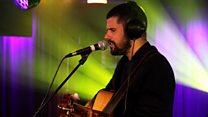 Live Lounge: Nick Mulvey