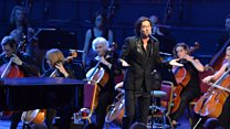 Proms 2014: Prom 74: Late Night with … Rufus Wainwright
