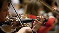 BBC Hoddinott Hall 2015-16: Composition: Wales - Culmination Concert