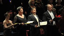 Proms 2014: Prom 75: Beethoven – Symphony No. 9