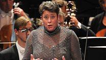 Proms 2014 Prom 73: Leipzig Gewandhaus Orchestra