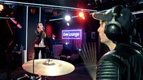 Live Lounge: Marmozets