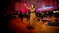 BBC Philharmonic Presents... 2014: Music of RD Burman