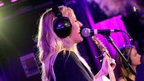Live Lounge: DJ Fresh and Ellie Goulding