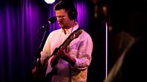 Live Lounge: alt-J