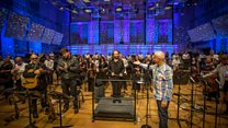 BBC Philharmonic Presents... 2014 Culture Club's Colour by Numbers