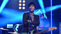 Johnny Marr 6 Music Live at Maida Vale