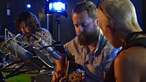 BBC Radio Scotland Sessions: Blue Rose Code