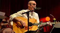 Radio 2 In Concert: Status Quo - acoustic