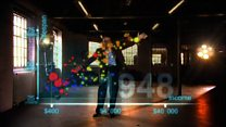Hans Rosling's 200 countries, 200 years, 4 minutes