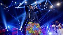 1Xtra Live: 2014 - Birmingham